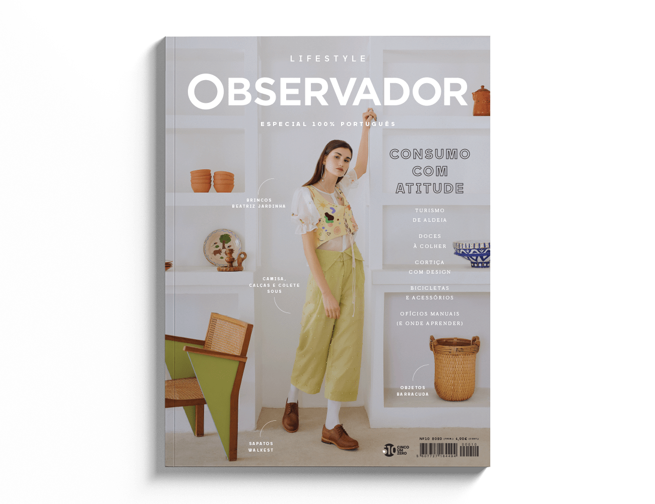Observador Lifestyle N10