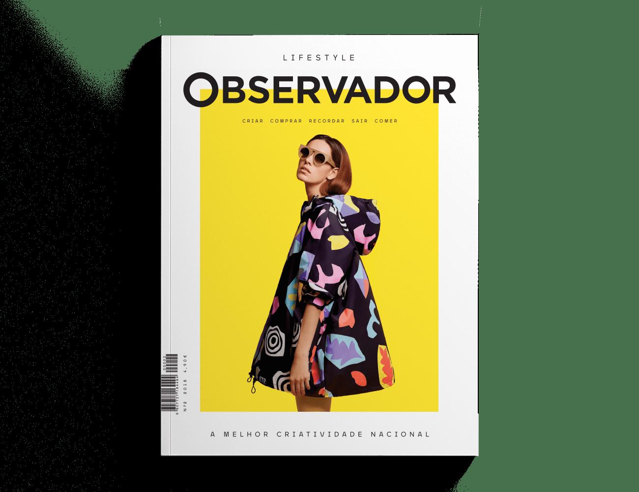 Observador Lifestyle N2
